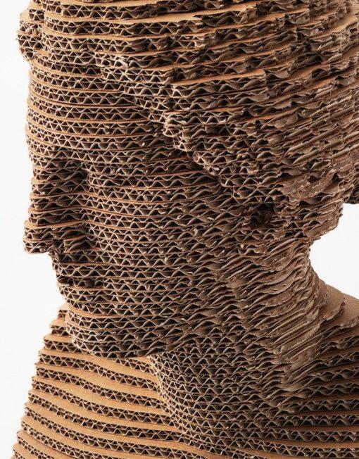 Busto venere capitolina 3dmaxi riproduzione d arte for Riproduzioni design