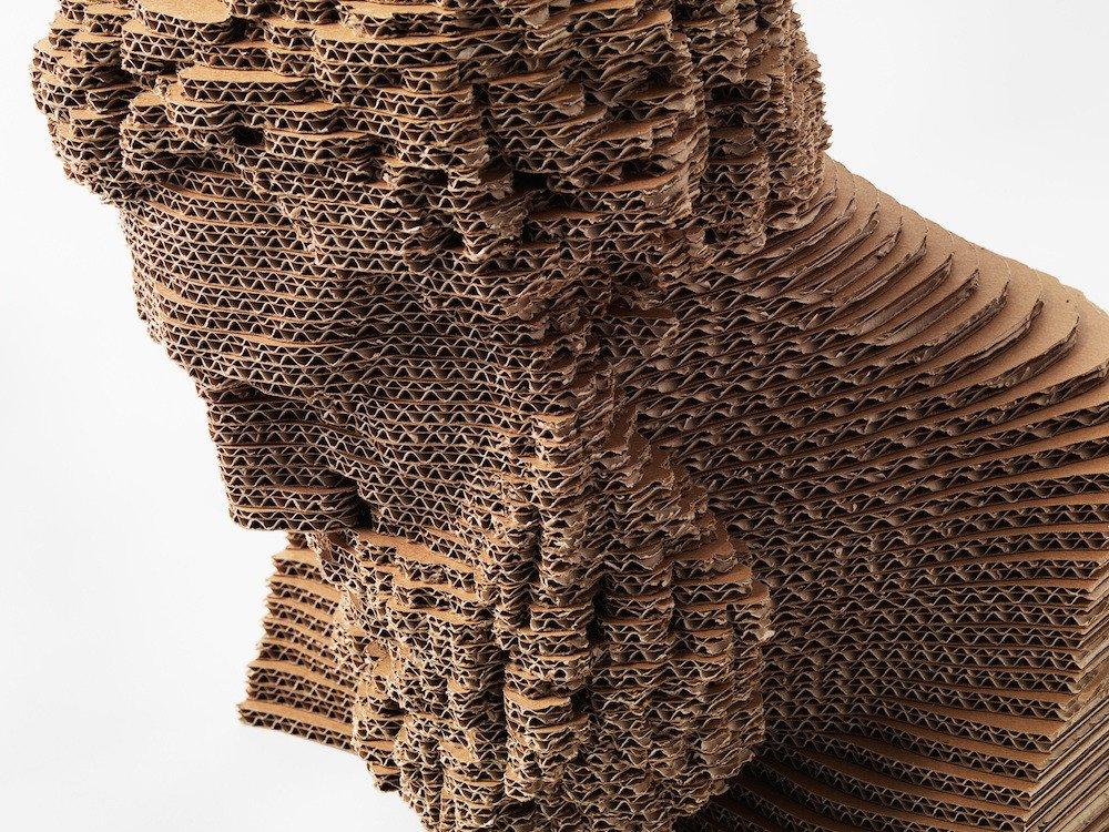 Busto ercole farnese 3dmaxi riproduzione d arte for Riproduzioni design